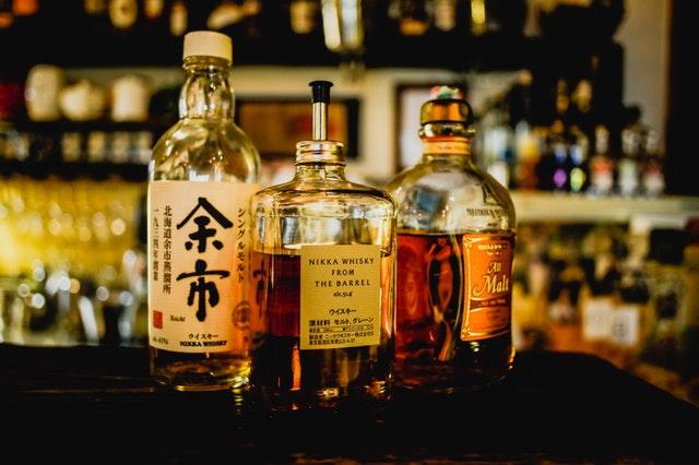 Sakè e Whiskey contro il nuovo Coronavirus ?!